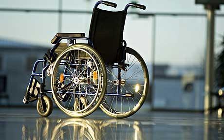 Immagine per la news Per chi assiste un disabile possibile il trasferimento